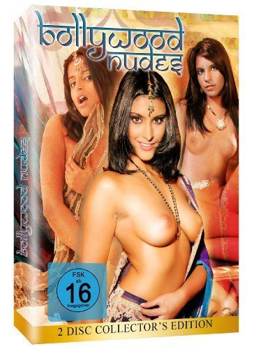 Bollywood Nudes (2-Disc Special Collector's Edition)
